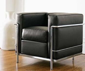 Desire/Acquire: Le Corbusier Chair
