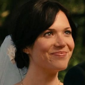 Mandy Moore's Makeup From Love, Wedding, Marriage