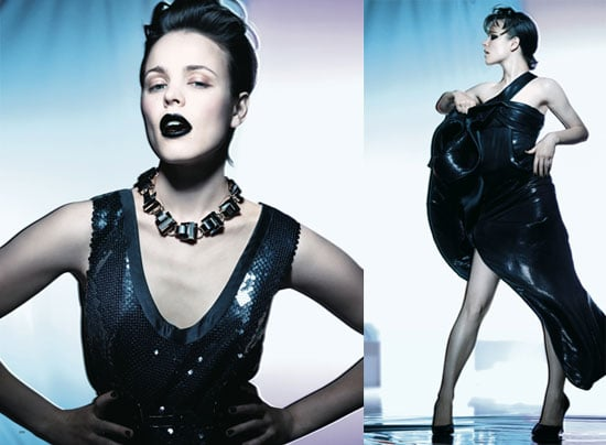 Photos and Quotes From Rachel McAdams in T Magazine
