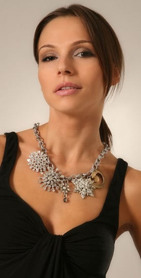 Glitterati: Thea Grant Jewelry