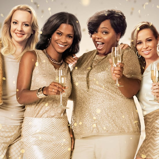 Oprah Interested in Tyler Perry's Single Moms Club | Video