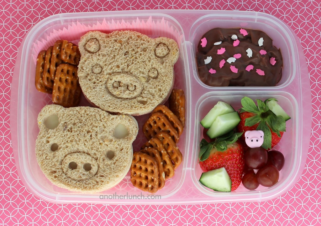 Pack Lunches (and Not Just For School)
