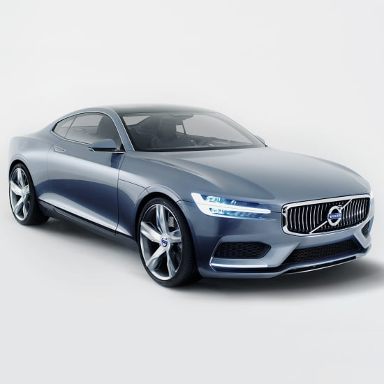 Volvo Concept Car 2013