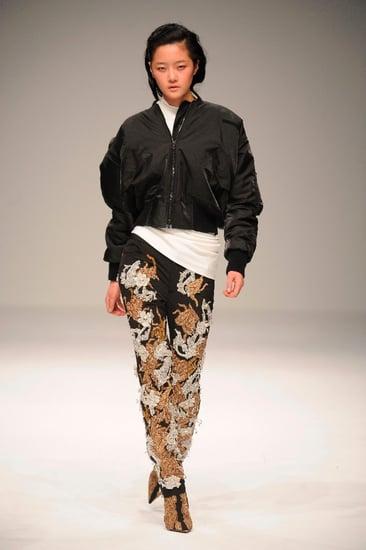 In The Showroom: Meadham Kirchhoff Fall 2009