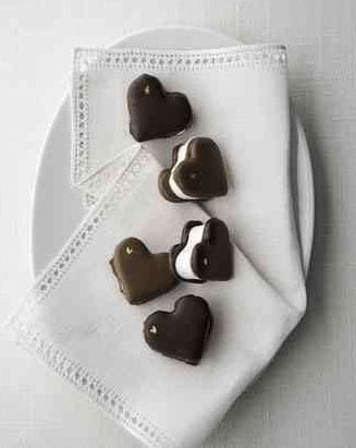24K S'mores Hearts