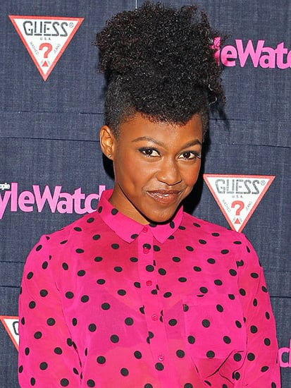 Django Unchained Actress's Battle with LAPD Heats Up