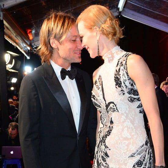 Nicole Kidman and Keith Urban Go on Date Ahead of Emmys ...