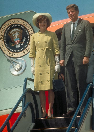 Vintage Video: Tour the White House With Jackie Kennedy!