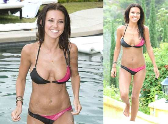 Photos of Audrina Patridge Back in Her Bikini