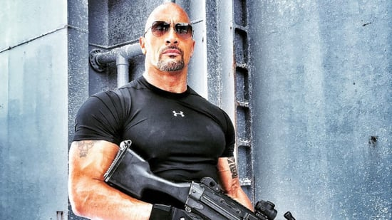 The Rock's Character Is Behind Bars in Exciting 'Fast 8' On-Set Instagram Pic