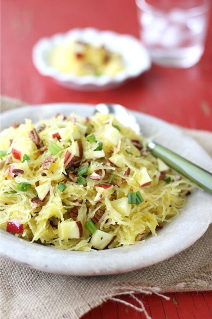 Spaghetti Squash Recipes | POPSUGAR Food