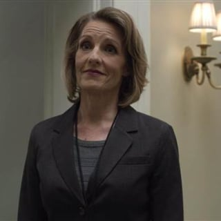 House of Cards Actress Elizabeth Norment Has Died