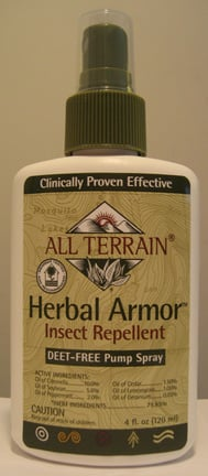 Bug Spray Dilemma: Is DEET Really That Bad?