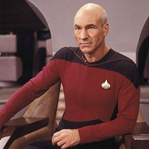 Jean Luc Picard Day Drink Recipe