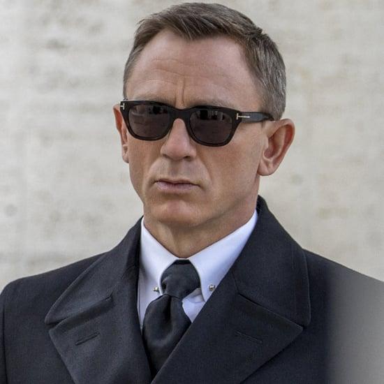 Daniel Craig's James Bond Takes On Evil Christoph Waltz in the Spectre Trailer