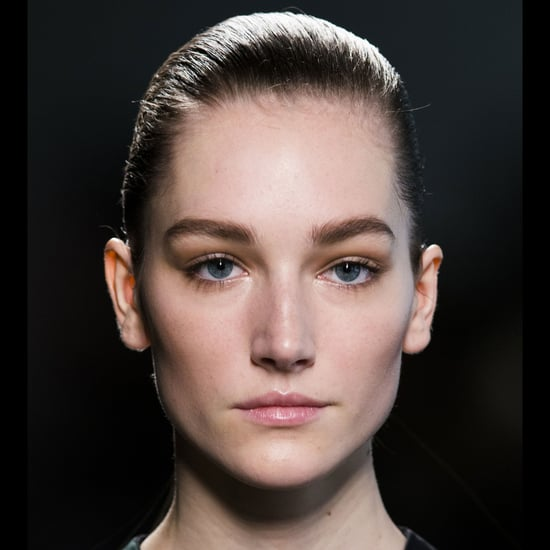 Bottega Veneta Fall 2014 Hair and Makeup | Runway Pictures