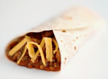 How to Build a Better Burrito