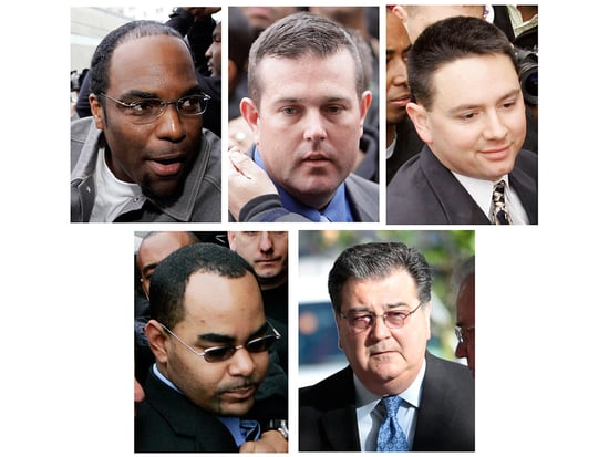 Five Former New Orleans Cops Handed Prison Sentences in Fatal Post-Hurricane Katrina Bridge Shooting