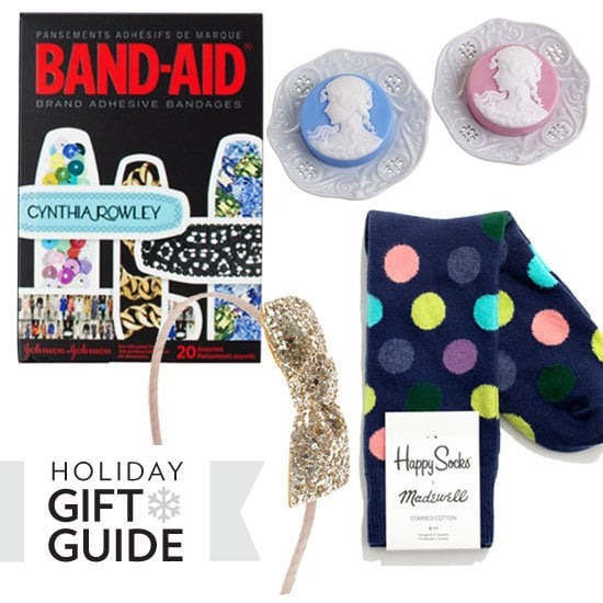 Our gift guides keep growing! We've got you covered for your next white elephant gift swap.