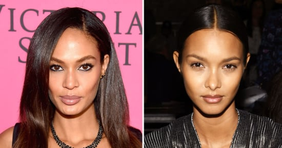 Joan Smalls Slams 'Maxim' for Mixing Her Up With Lais Ribeiro