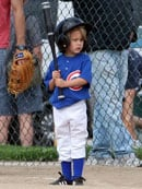 Deacon Phillippe Playing Baseball