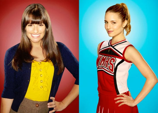 Glee Character Poll - Which is Your Favourite Glee Character?