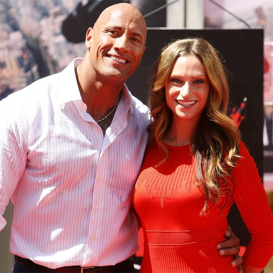 "Dwayne ""The Rock"" Johnson Is Having a Baby Girl"