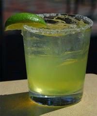Which Drink Has More Calories:  A Margarita or Piña Colada?