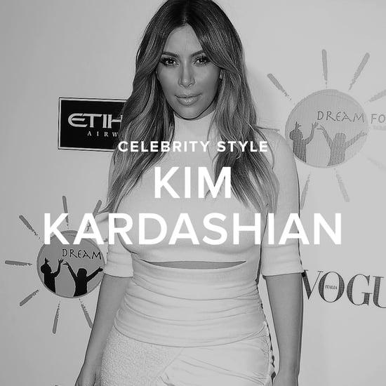 Kim Kardashian Style | Shopping