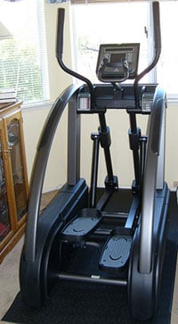 Pros and Cons of the Elliptical