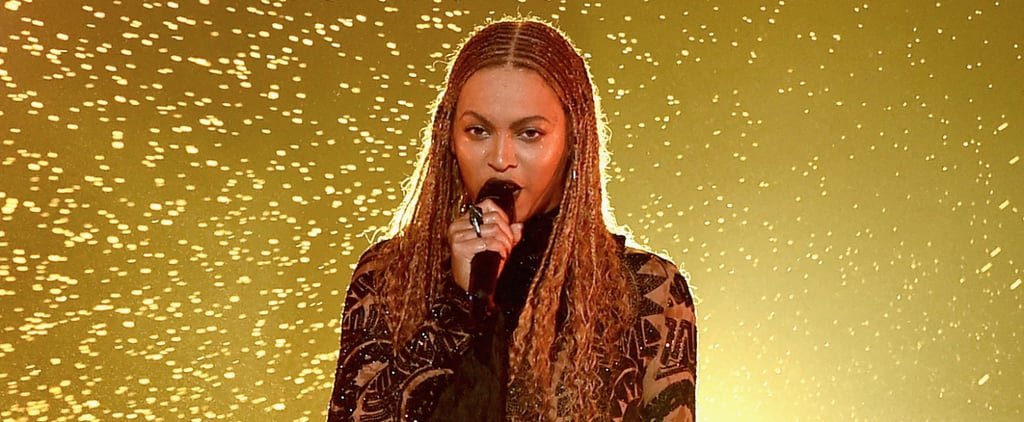 See Pictures of Beyoncé With the Good Hair at the BET Awards
