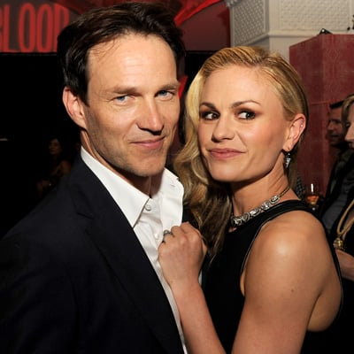 True Blood Season 6 Premiere Red Carpet Celebrity Pictures