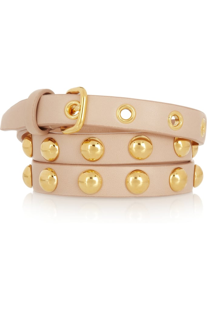 Miu Miu Studded Belt