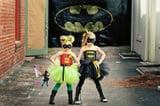 19 Superhero Tutu Costumes That Will Be Their Favorite Dress-Up Item After Halloween