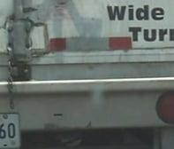 """""""Wide Ass Turns"""" Truck"""