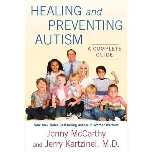 Do You Believe Autism Can Be Healed or Prevented?