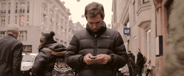 Why You Should Leave Your Phone at Home This Weekend