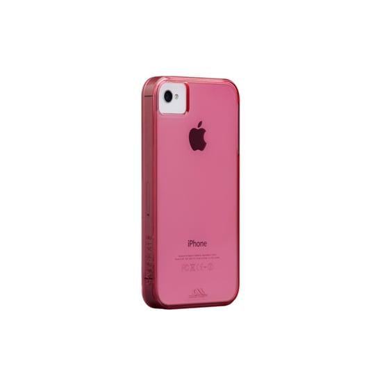 Recycled Plastic iPhone Cases