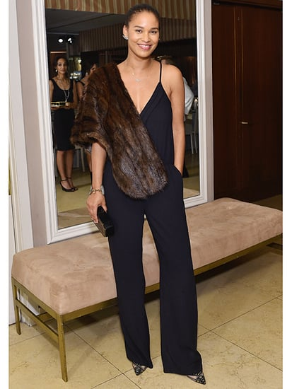 Joy Bryant Says She Experienced Body Insecurity Throughout Her Life