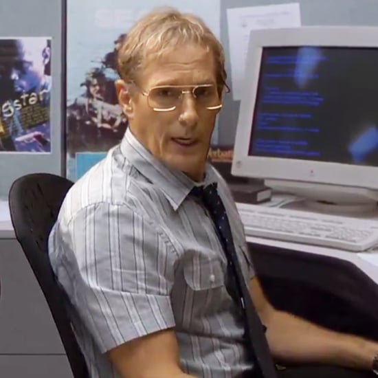 Michael Bolton Office Space Video From Funny or Die