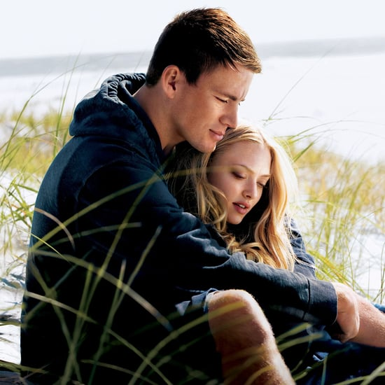 Romantic Nicholas Sparks Quotes