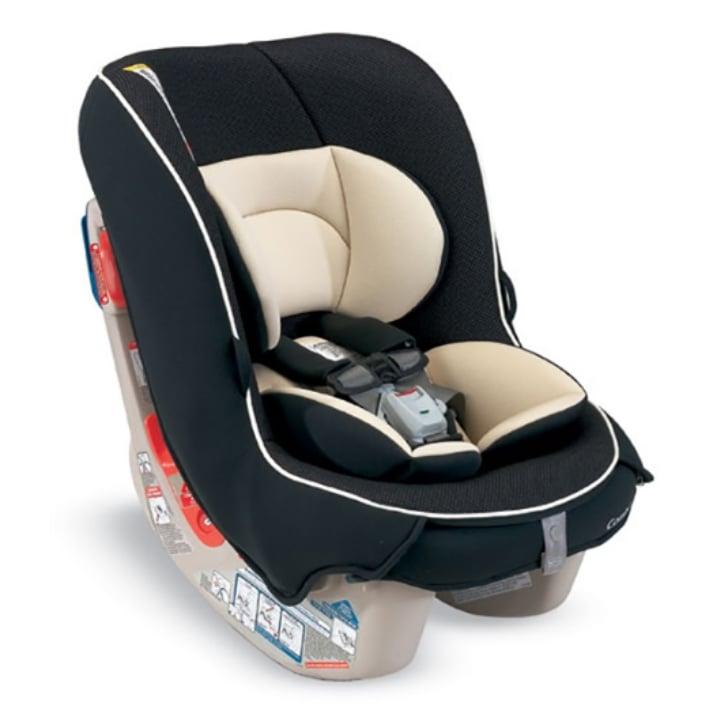 Combi Coccoro Car Seat Recall