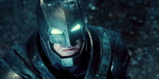 Ben Affleck Teases A Batman Villain Who's Actually Worth Fighting Against