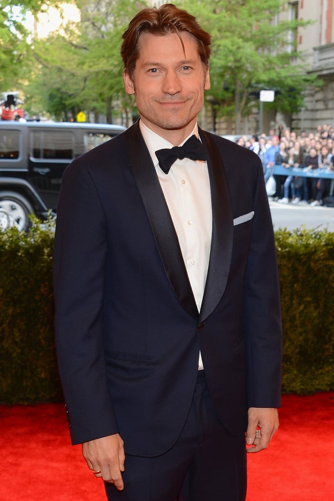 Nikolaj Coster-Waldau joined A Second Chance, the star's first Danish film in over a decade.