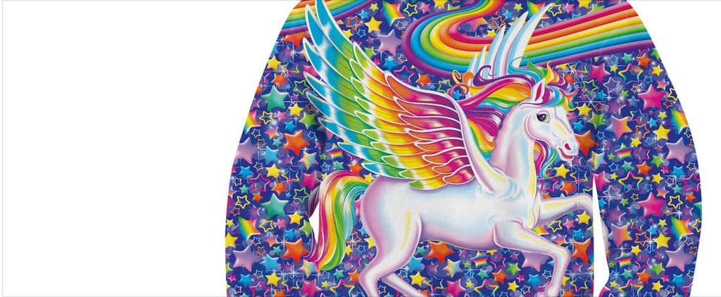 Lisa Frank Obsessed? These 17 Items Will Fuel Your Inner '90s Girl