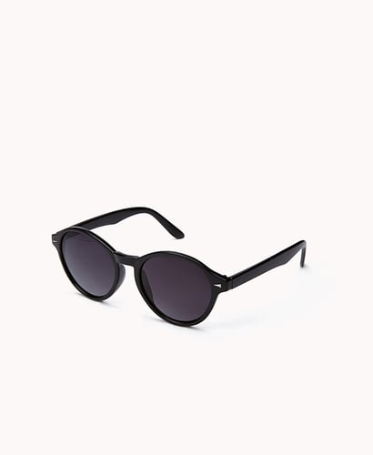 FOREVER 21 F1935 Round Sunglasses