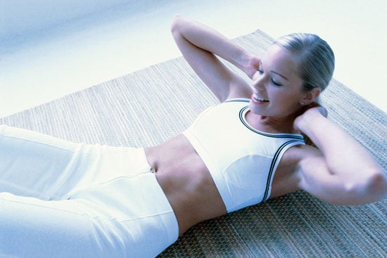 5 Ways to Make Your Ab Work More Challenging