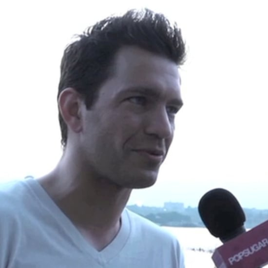 "Andy Grammer ""Keep Your Head Up"" Performance and Interview"
