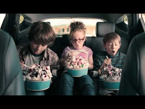 "Hyundai's ""Don't Tell Mom"" (2013)"