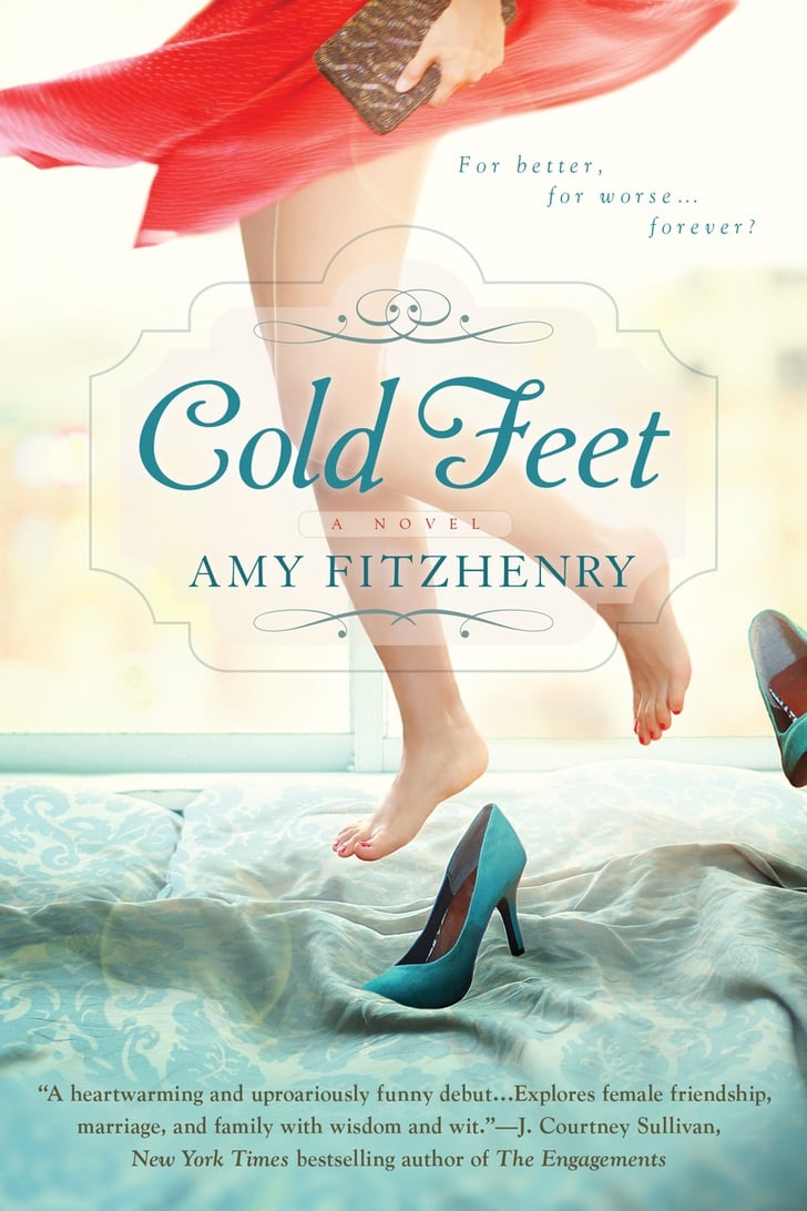 cold feet fitzhenry